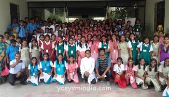 Orientation on Methodology of YCS/YSM, Archdioceses of Madras – Mylapore