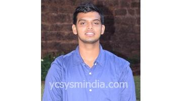 Deril D'Sa of Udupi elected as the new National President of YCS/YSM India