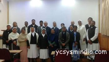Principals' meet in shillong