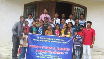 YCS/YSM India NSLTP, Nagpur : Day 4