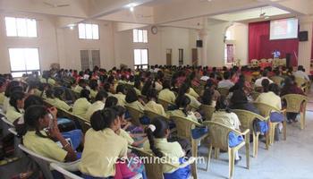 YSM Diocesan Convention - Gulbarga Diocese, Karnataka Region