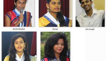 YCS / YSM India gets new office bearers