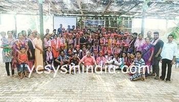 YCS Udupi Hosts Village Exposure Programme at Ajekar