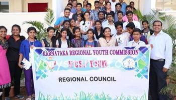 YCS/YSM Karnataka Elects New Office Bearers at Don Bosco, Chitradurga