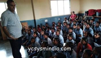 New YSM Unit formed at Milagres School, Gulbarga, Karnataka