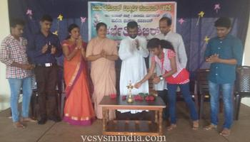 Beginners Camps held in different Deaneries in Mangalore