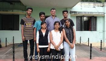 Shimoga Diocese held Live-in Programme for YCS/YSM Leaders