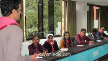 National Student Leadership Training Program (NSLTP), Guwahati : Day 3