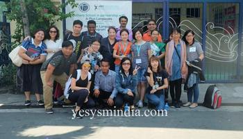 IYCS Asia Climate Meet and Extraordinary Council Meeting : Day 4