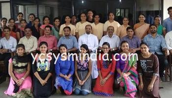 Training for the new YCS animators organised-Mangalore Diocese