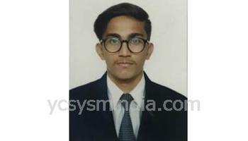 Sooraj Noronha Elected President of YCS Mangalore Diocese