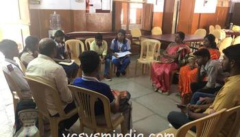 Archdiocese of Hyderabad 1st DEXCO Meeting