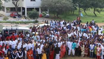 National Youth Conference – Hyderabad